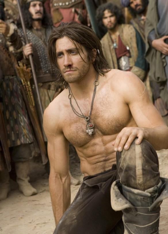 Jake-gillenhall-sexy-torse-nue-prince-of--persia