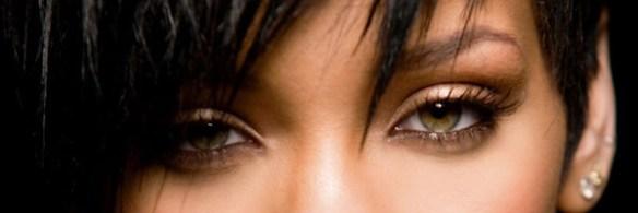 RIHANNA-yeux-vert-magnifique-metisse