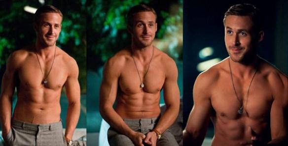 Ryan-gosling-pectoraux-corps-abdos