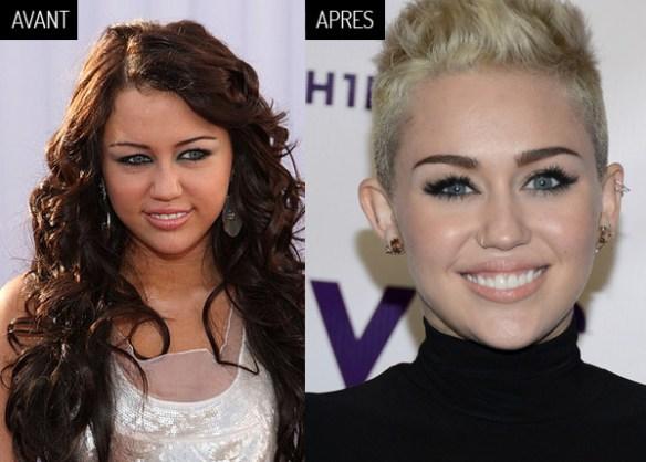 Miley-Cyrus-avant-apres