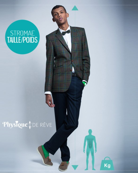 Stromae-taille-poids-physique-style