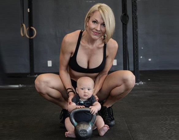 entrainement-sport-apres-bebe