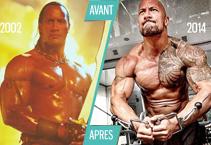 Dwayne-Johnson-hercules-transformation-avant-apres