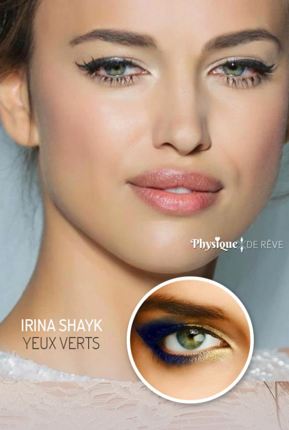 Irina-Shayk-beaux-yeux-verts