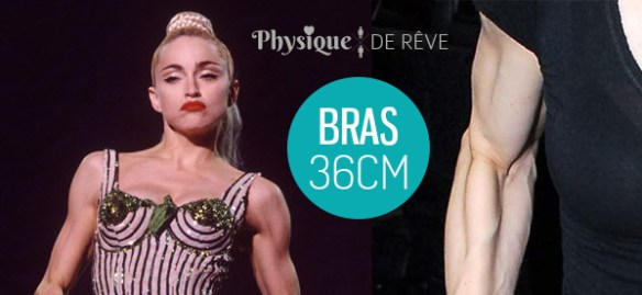Madonna-bras-muscle