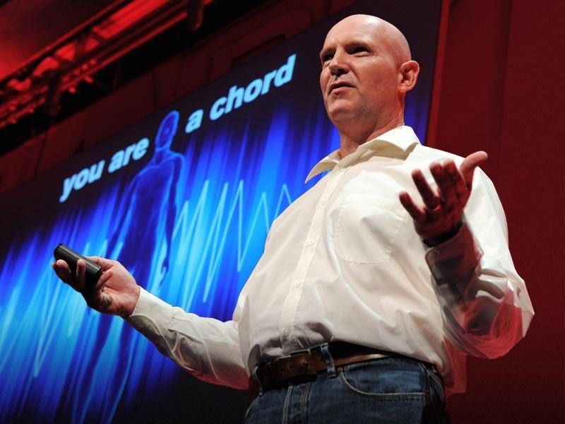 Julian Treasure: Shh! Sound health in 8 steps | TED Talk | TED.com