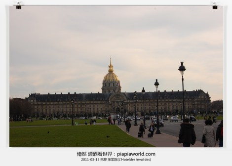 ???(L'Hoteldes invalides), ????????,  ?????????? (Musee de I'Armee)