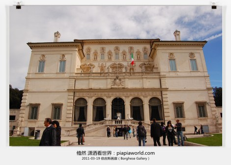 ??????Borghese Gallery??????????????
