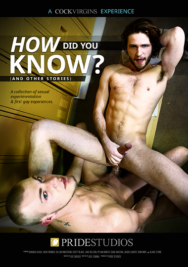 How Did You Know cover