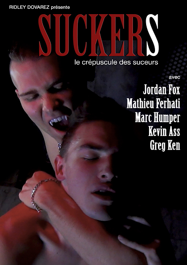 Suckers cover