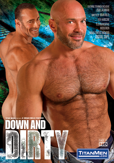 Down And Dirty cover