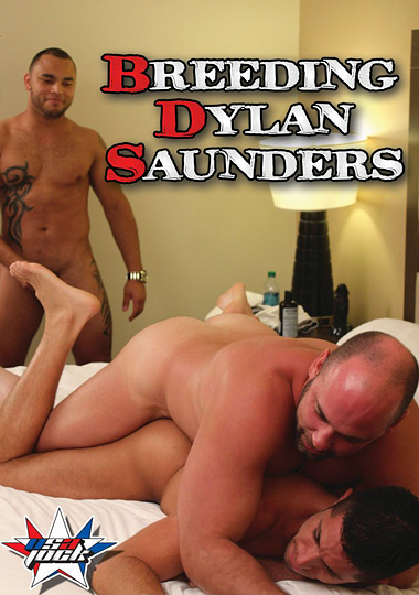 Breeding Dylan Saunders cover