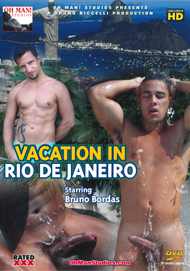 Vacation In Rio De Janeiro cover