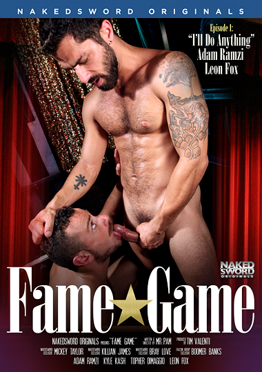 Fame Game Episode 1: I'll Do Anything cover