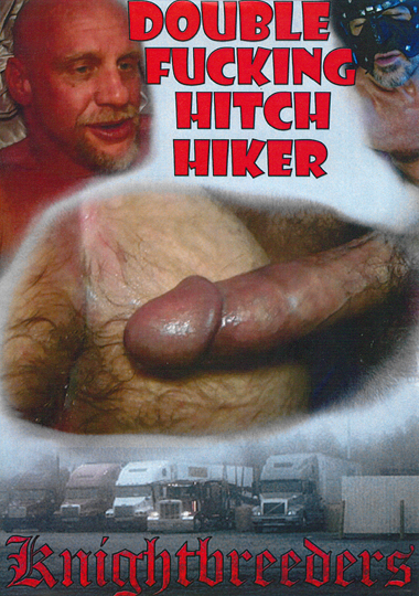 Double Fucking Hitch Hiker cover