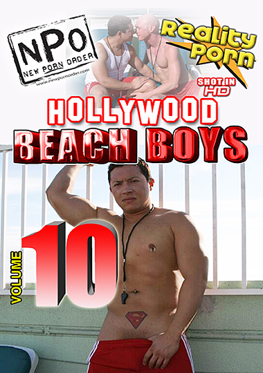 Hollywood Beach Boys 10 cover