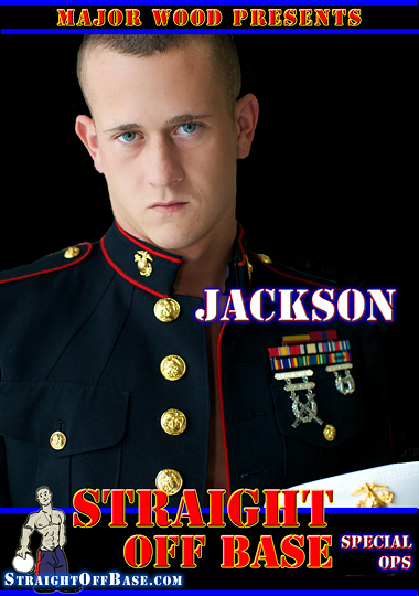 Straight Off Base: Special Ops Jackson cover
