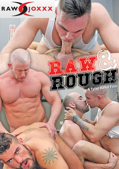 Raw And Rough cover