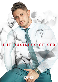 The Business Of Sex cover