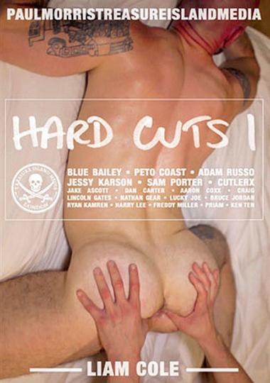 Hard Cuts cover