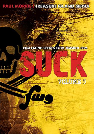 TIMSuck 5 cover