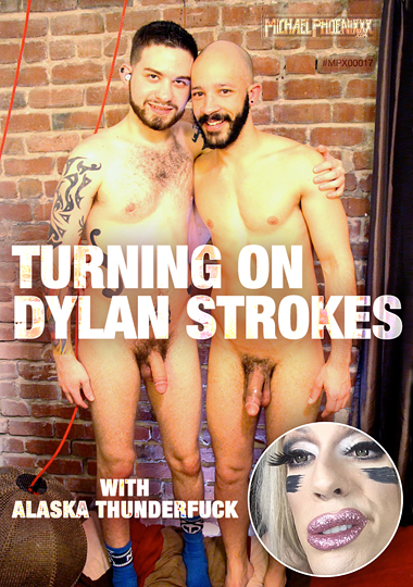 Turning On Dylan Strokes cover