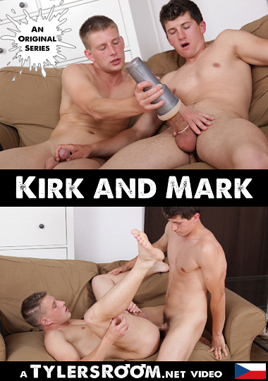 Kirk And Mark cover