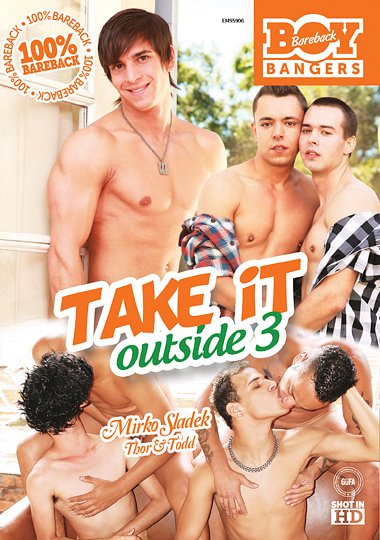 Take It Outside 3 cover