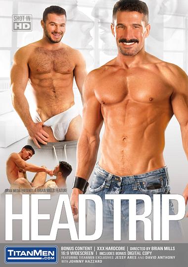 Head Trip cover