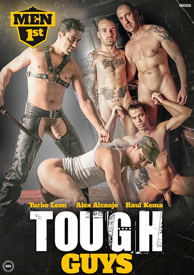 Tough Guys cover