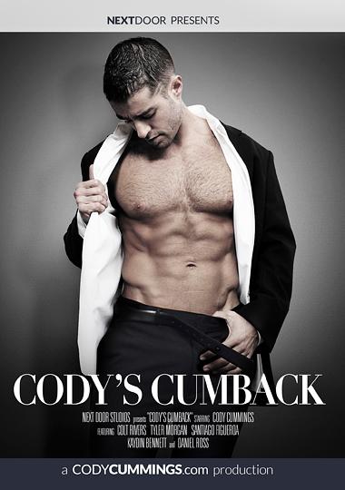 Cody's Cumback cover