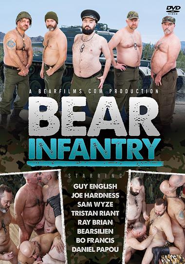 Bear Infantry cover