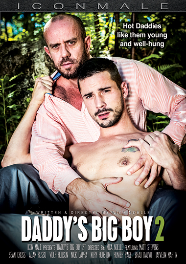 Daddy's Big Boy 2 cover