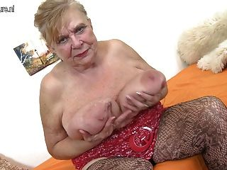 extra big tits