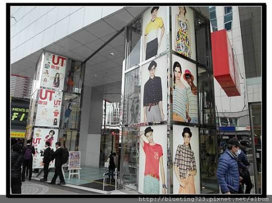 Day4 東京《新宿車站》UNIQLO 2.jpg