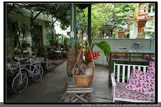 泰國夜功府《Baanrak Amphawa安帕瓦巴安拉克家庭旅館》民宿位置9.jpg