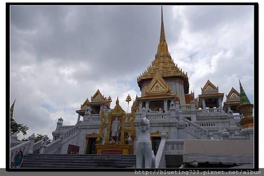 泰國曼谷《金佛寺》2.jpg