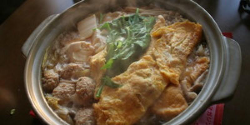 一期一會...關於愛的土鍋