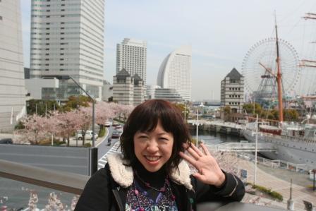 從橫濱到東京至台北…我的長假結束了?