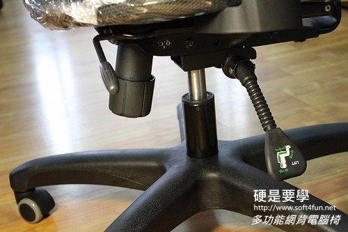 多功能網背電腦椅16