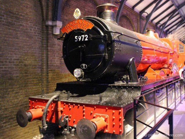 Warner Bros Studio Tour: The Making of Harry Potter