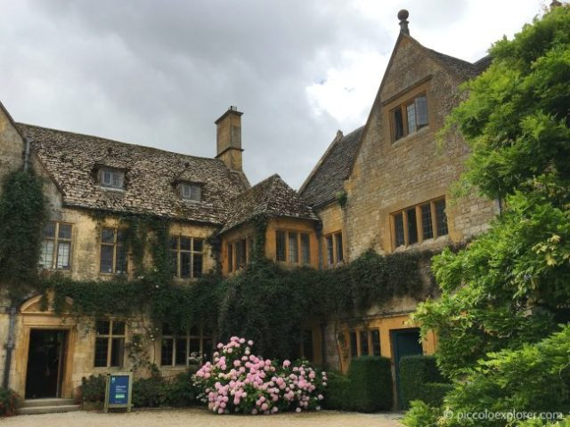 Hidcote Manor Garden National Trust