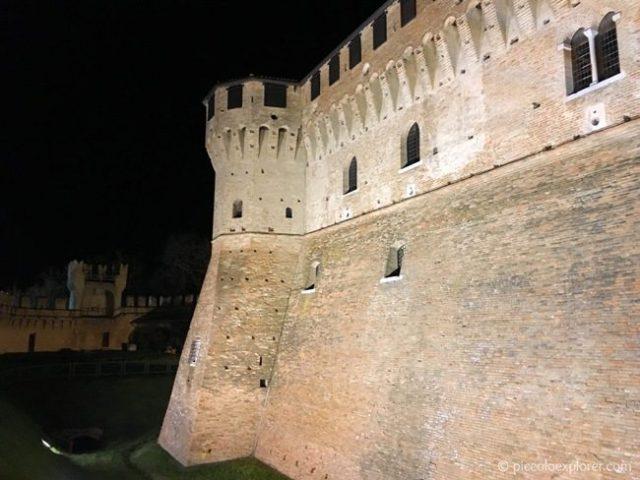 Gradara Castle, Italy