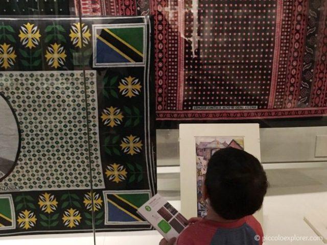 Africa Gallery, British Museum, London
