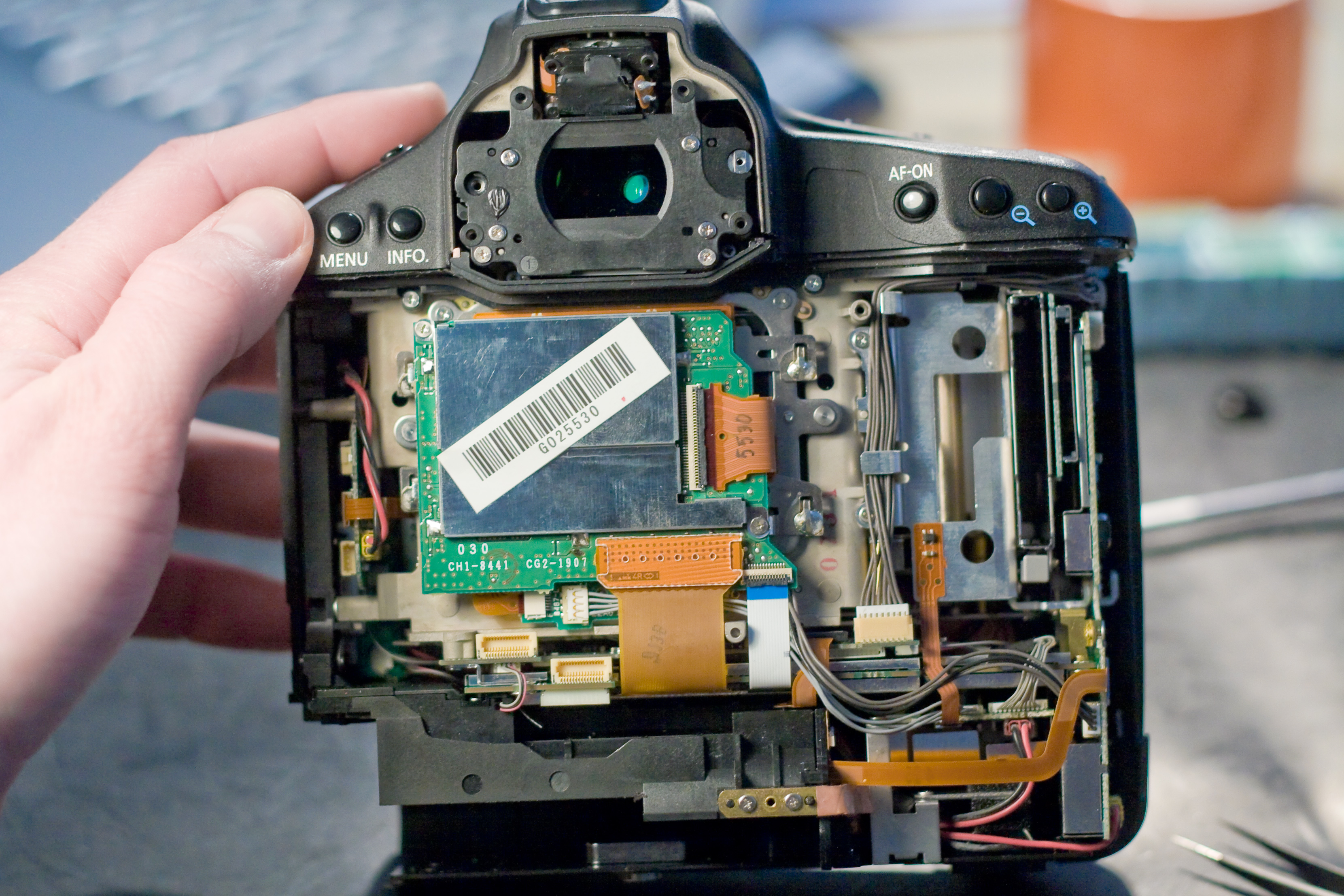 Fullsize Of Canon 1d Mark Iii