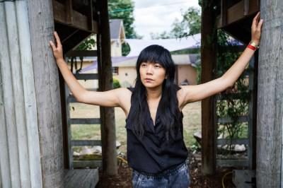 Interview Series: Thao Nguyen - Pickathon