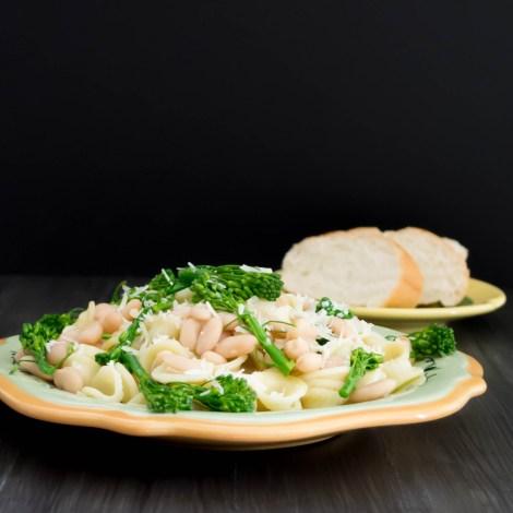 Orrechiette Broccolini-9