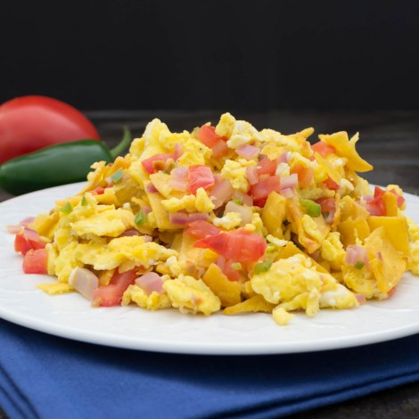 Texas Migas| Pick Fresh Foods-10