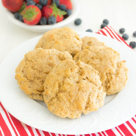Buttermilk Drop Biscuits | Pick Fresh Foods