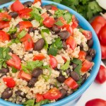 Black Bean Quinoa-5